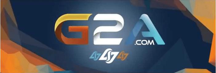 3. تحميل الألعاب مع G2A