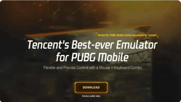 تنزيل Tencent Buddy Emulator