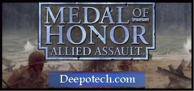 تحميل لعبة ميدل medal of honor