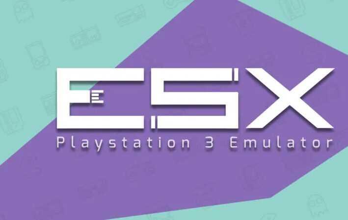 ESX Emulator