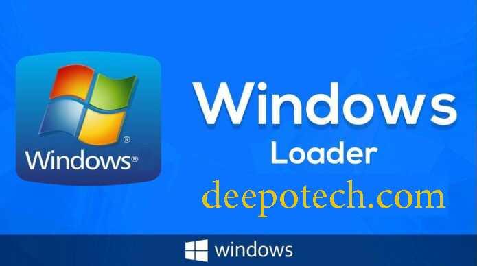 تحميل ويندوز لودر 2021 windows loader