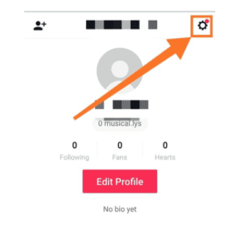 كيفية حذف حساب تيك توك نهائيًا