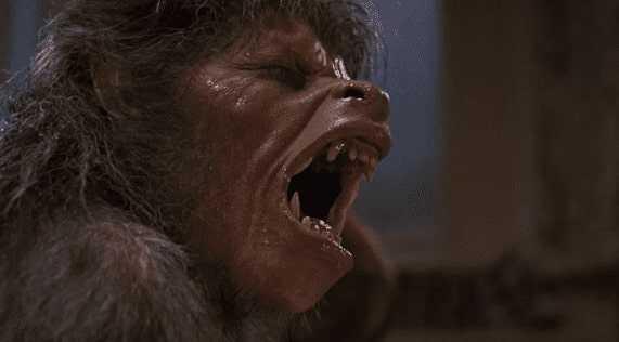 (An American Werewolf in London (1981