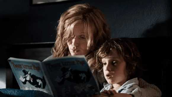 (The Babadook (2014