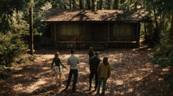 (The Cabin in the Woods (2011