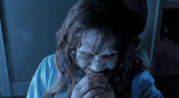 (The Exorcist (1973