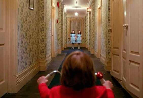 (The Shining (1980