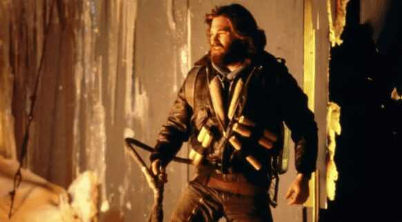 (The Thing (1982