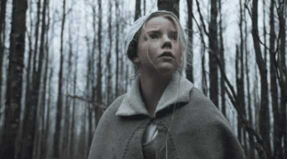 (The Witch (2015